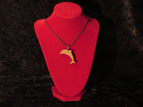 "Collier ""Dauphin"""